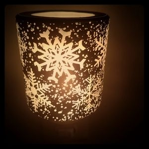 Nightlight Scentsy Warmer
